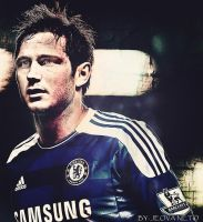 Frank Lampard by TheAwesomeJeo