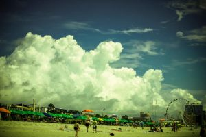 Myrtle Beach and Surrounding Sites# by TDProductionStudios