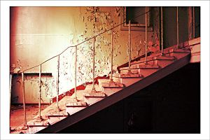 Stairway... by Tommy-Noker