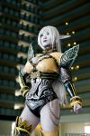 Lineage 2 - Dark Elf by yayacosplay