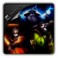 Dota 2 icon by Themx141