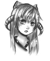 Sketch Request  by Tmis