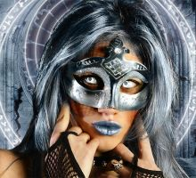 Mask of Moonlight by Talerie
