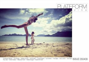 PLATEFORM ISSUE 050409 by PLATEFORM