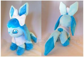Glaceon *Sold* by StarMassacre