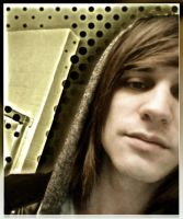 Beau Bokan of blessthefall by MusicFantic