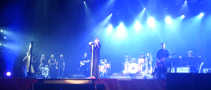 Florence+the Machine by Tirrathee