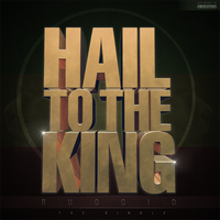 Hail To The King - Cover Art by KHKreations