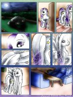 Comic Chapter 2 Page 18 by FlyingPony