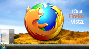 It's a FireFox Vista by wstaylor