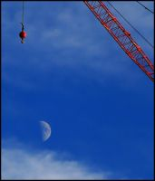 Lunar Lift by ThePatriarch