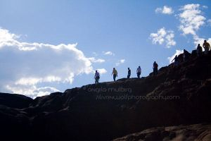 R Mt. Hike 03 by Astraea-photography