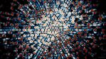 Another abstract 3D hexagonal thing by AbdouBouam