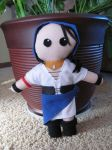 DAII: Isabela Plushie by NocturnalEquine
