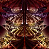 split elliptic 402 by Craig-Larsen