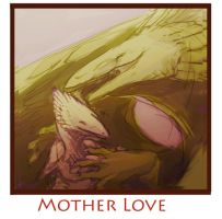 Mother Love Animation process by Black-Wing24
