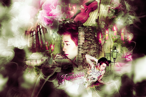 To Be Fantastic ft. Henry by inspiritkpop