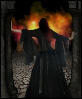 The end of all hope by MorbidMorticia