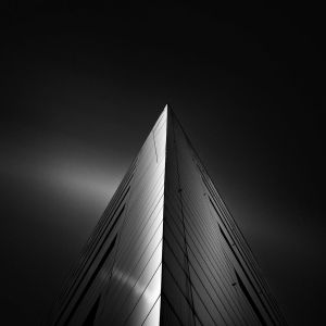 Shape Of Light IX by Jtjintjelaar