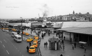 taxi by aydemir