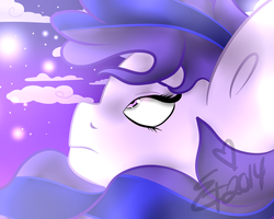 Lulla Nights: To the Dreams by LissyAnneChan