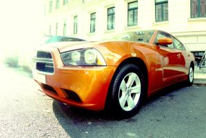 2011 Dodge Charger by theTobs