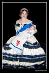 Queen Victoria with child by Cuddlyparrot