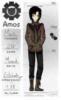 Ficha androids for all - Mark by GetTheRythm25