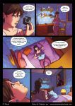 Les Voisins du Chaos TOME 2 : page 02 by Tohad