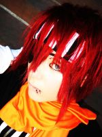 lavi cosplay by ryuzaki2252