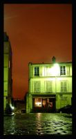 colour in the streets of paris by david316