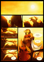 Shattered: Unforgiving - Page 1 by White-Mantis