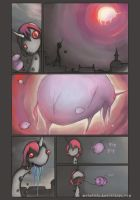 Colors of Rainbow Page 5 by Monecule