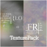 Texture pack by Hesavampire