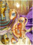 Khepri 2 by Barkingmadd
