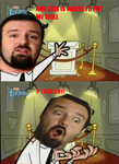 DSP Tries It- Skill by DrEarthwormRobotnik