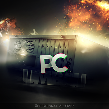 PC UMBAU Cover by BowskenArts