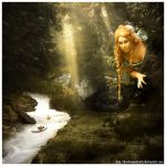 Enchanted Forest by DusterAmaranth