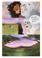 Love Story Page 3 by Tamnyan