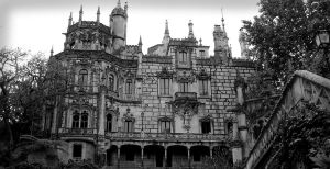 Sintra llll by pedromiguelgomes