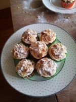 Apple cupcake 3 by letther