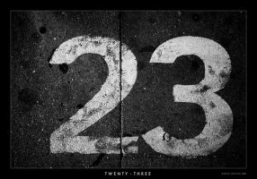 twenty-three by guality