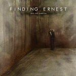 FINDING ERNEST CD ART by AkoSiJuanTamad