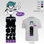 Monocular Nerd by nuts14