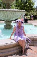 My Espeon Cosplay 1 by BeeZee-Art