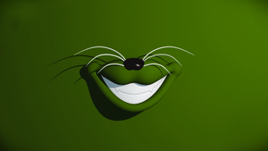 Catface Background by Cymae