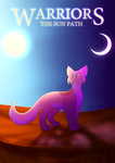 The Sun path: cover by FlamyCrystal
