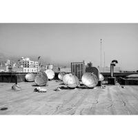 Iran - On the roofs by O-Renzo