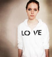 LOVE. is alive. by gabrielalove