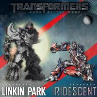 Iridescent - Transformers 2 by X2ND2RW2ST